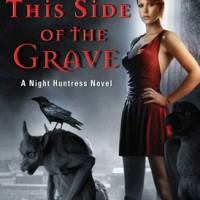 Review: This Side of the Grave by Jeaniene Frost