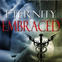 Mini Review: Eternity Embraced by Larissa Ione