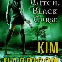 Review: White Witch, Black Curse by Kim Harrison