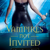 Review: Vampires Not Invited by Cheyenne McCray