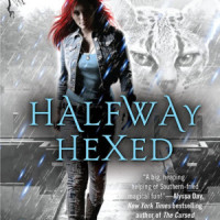 Review: Halfway Hexed by Kimberly Frost