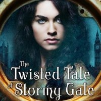 Early Review: The Twisted Tale of Stormy Gale by Christine Bell