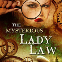 Review: The Mysterious Lady Law by Robert Appleton