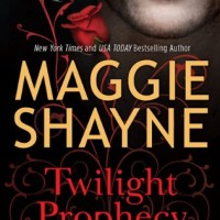 Review: Twilight Prophecy by Maggie Shayne