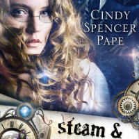Review: Steam & Sorcery by Cindy Spencer Pape