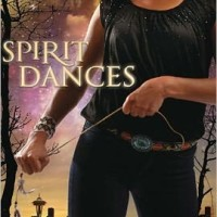 Review: Spirit Dances by C.E. Murphy