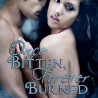 Review: Once Bitten, Forever Burned by Eve Langlais & Stacey Kennedy