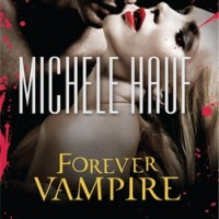 Review: Forever Vampire by Michele Hauf