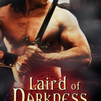 Review: Laird of Darkness by Nicole North