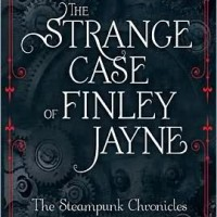 Review: The Strange Case of Finley Jayne by Kady Cross