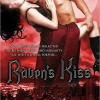 Review: Raven's Kiss by Toni LoTempio
