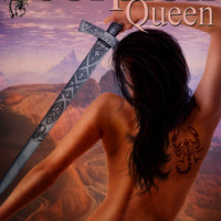 Mini Review: The Scorpion Queen by Alexis Ke