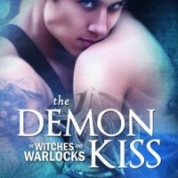 Review: The Demon Kiss by Lacey Weatherford