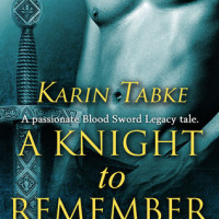 Mini Review: A Knight to Remember by Karin Tabke
