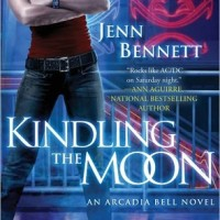 Early Review: Kindling the Moon by Jenn Bennett