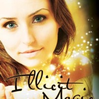 Review: Illicit Magic by Camilla Chafer