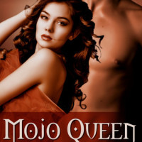 Review: Mojo Queen by Sonya Clark