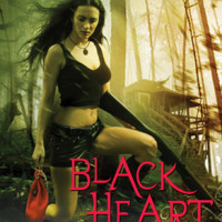Review: Black Heart Loa by Adrian Phoenix