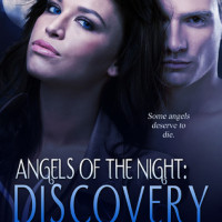 Review: Discovery by Paula Kennedy