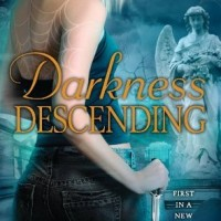 Review: Darkness Descending by Devyn Quinn