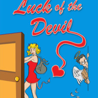 Review: Luck of the Devil by Patricia Eimer