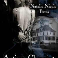 Mini Review: Antique Charming by Natalie-Nicole Bates