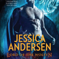 Review: Lord of the Wolfyn by Jessica Andersen