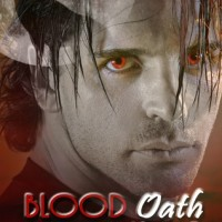Mini Review: Blood Oath by Belinda Boring