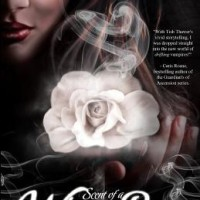 Early Review: Scent of a White Rose by Tish Thawer