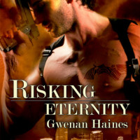 Mini Review: Risking Eternity by Gwenan Haines