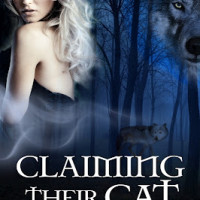 Review: Claiming Their Cat by Maggie O'Malley