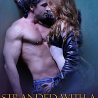 Mini Review: Stranded with a Cajun Werewolf by Selena Blake