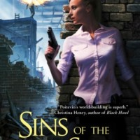 Review: Sins of the Son by Linda Poitevin
