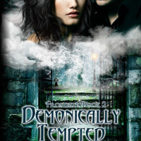 Early Review: Demonically Tempted by Stacey Kennedy