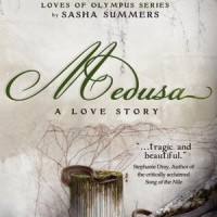 Review: Medusa {A Love Story} by Sasha Summers