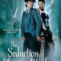 Review: The Seduction of Phaeton Black by Jillian Stone
