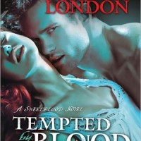Review: Tempted by Blood by Laurie London
