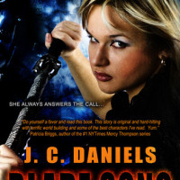 Review: Blade Song by J. C. Daniels