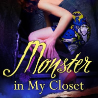 Review: Monster in My Closet by R.L. Naquin