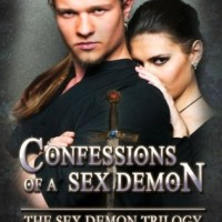 Mini Review: Confessions of a Sex Demon by Jaye Shields