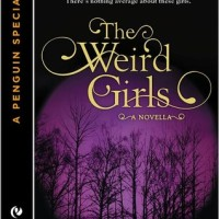 Early Review: The Weird Girls by Cecy Robson