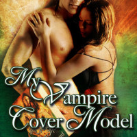 Mini Review: My Vampire Cover Model by Karyn Gerrard