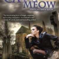 Review: The Cat's Meow by Stacey Kennedy