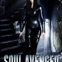 Early Review: Soul Avenged by Keri Lake
