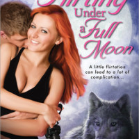 Early Review: Flirting Under a Full Moon by Ashlyn Chase