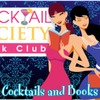 Cocktail Society Book Club Review: Angel's Ink by Jocelynn Drake