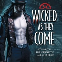 Cocktail Society Book Club Review: Wicked as They Come by Delilah S. Dawson