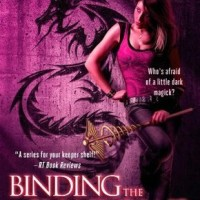 Early Review: Binding the Shadows by Jenn Bennett