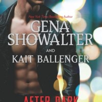Early Review: Shadow Hunter by Kait Ballenger