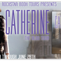 Blog Tour: CATHERINE by April Lindner {Guest Post + Giveaway}
